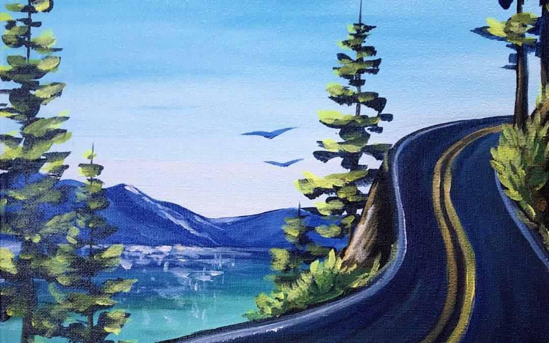 Tahoe Drive