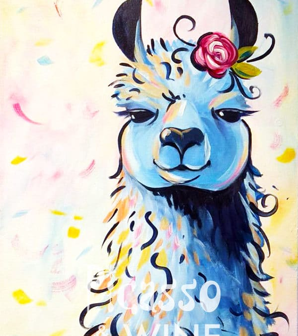 Llama – Kids Welcome!